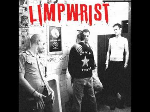 Limp Wrist - Limp Wrist