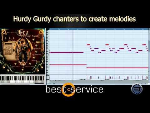 ERA by Best Service - Hurdy Gurdy Demo