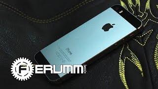 iPhone 5S обзор. Подробный видеообзор iPhone 5 S все плюсы и минусы. FERUMM.COM