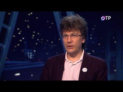 Александр Марков: Увеличение продолжительности жизни - совсем не самоцель эволюции