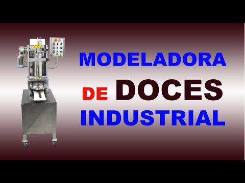 Maquina de fazer salgados em portugal
