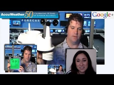 Weather Gadgets (Google