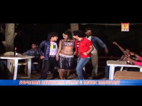 Nikamma Bhartar Milal Re- (naughty Bhojpuri Item Song- 2013) video
