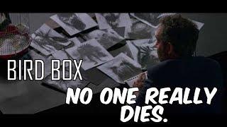 Is Bird Box Secretly Genius?