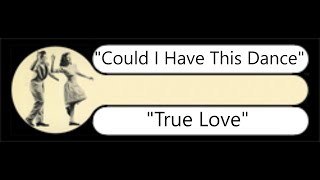 Watch Anne Murray True Love video