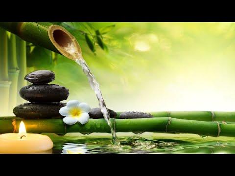 Relaxing Piano Music: Sleep Music, Water Sounds, Relaxing Music, Spa Music ★117