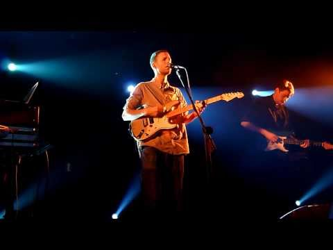 The Radio Dept. - 1995 (acoustic) @ The Wall, Taipei, Taiwan