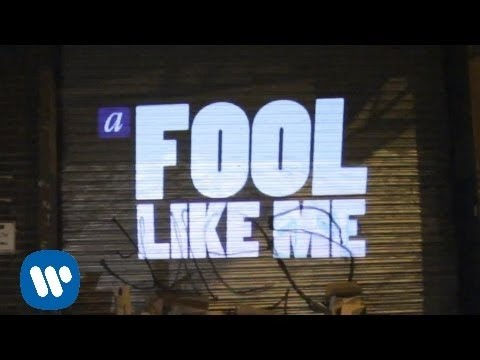 Cobra Starship: Fool Like Me - (Lyric Video)