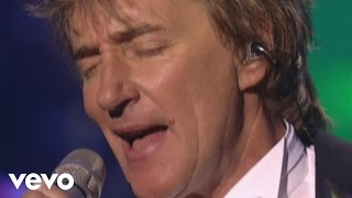 Watch Rod Stewart That Old Feeling video