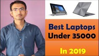 Top 5 Best Laptop Under 35000 in June 2019