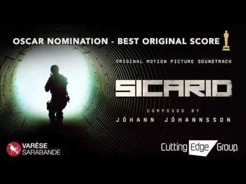 Sicario - Official Soundtrack - 02 The Beast