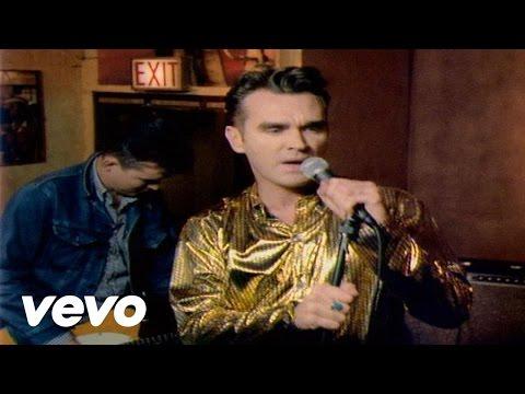 Morrissey - Glamorous Glue