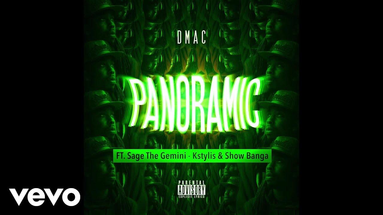 Dmac - Panoramic (Audi... Sage The Gemini Panoramic