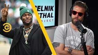 The Great Le'Veon Bell Robbery - The Jeselnik & Rosenthal Vanity Project