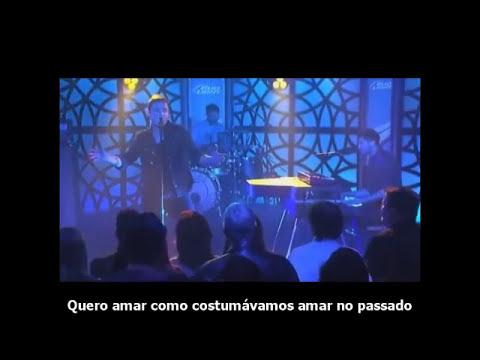 Keane - Silenced By The Night - Legendado