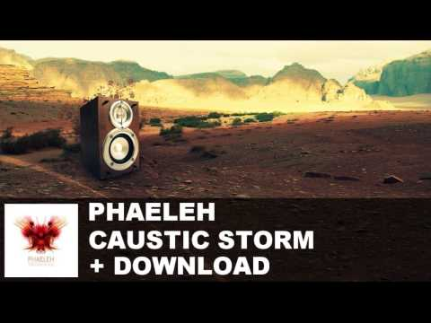 Phaeleh - Caustic Storm