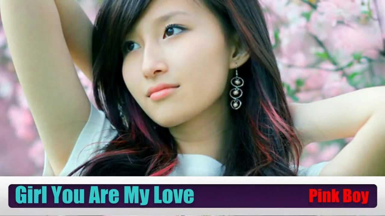 TOKYO SQUARE : Girl You Are My Love lyrics