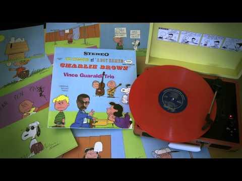 Vince Guaraldi Trio | Linus and Lucy