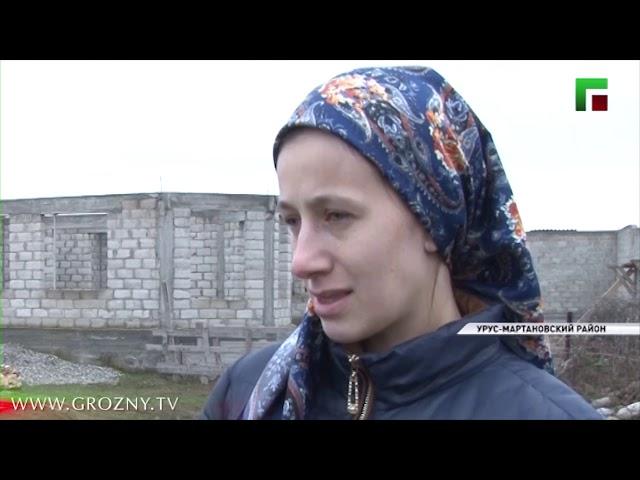 В республике активно идет работа по следам пресс-конференции Рамзана Кадырова