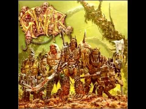 Gwar - Immortal Corrupter