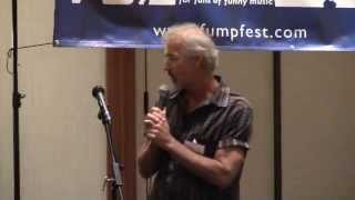 Watch Robert Lund 99 Words For Boobs video