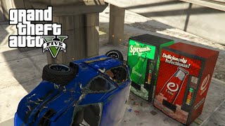 GTA 5 Online PC | CAT VS MOUSE | GTA 5 Funny Moments