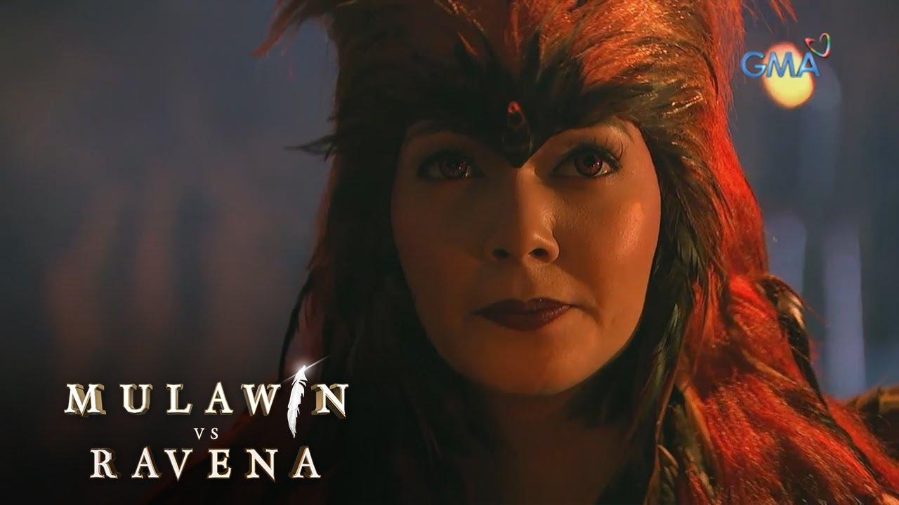 Mulawin VS Ravena: Ang pabinyag ni Hara Rashana