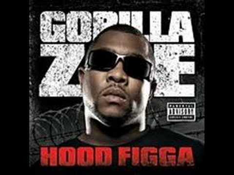 Geurilla Black - Hood nigga