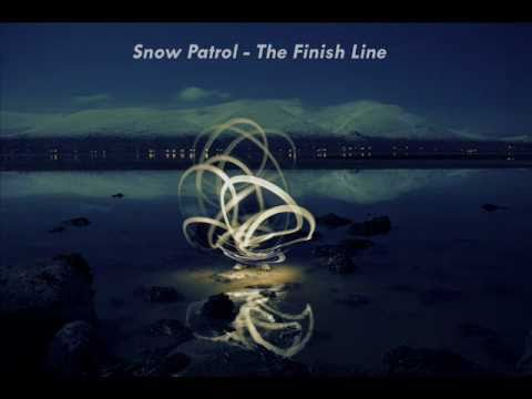 Snow Patrol - The Finish Line