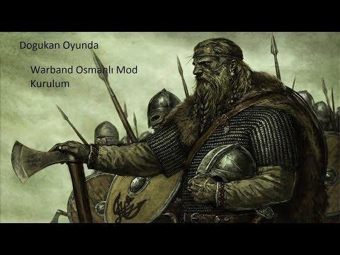 Победитель Турнира Гин =D - Mount&Blade Warband #1.
