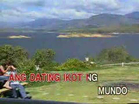 Kung maibabalik ko lang ang dating ikot ng mundo
