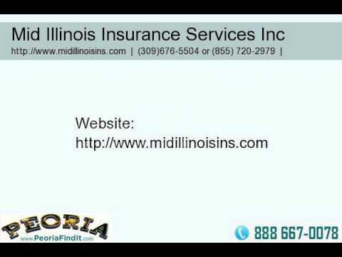 Auto Insurance business services Peoria IL