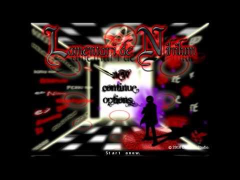 Lamentari de Nihilum OST - Frozen Memories