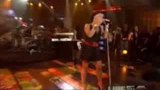 Клип Pink - Sober (live)