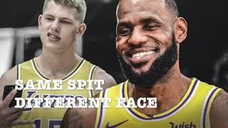 Lakers: Moe Wagner Likes Racist Tweet Now Lebron James Gets Cap Space | NBA
