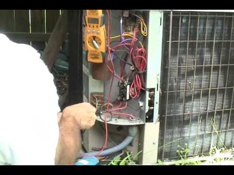 HVAC Troubleshooting 1