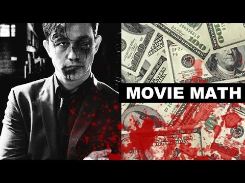 Box Office For Sin City A Dame To Kill For, If I Stay, Guardians Of The Galaxy video
