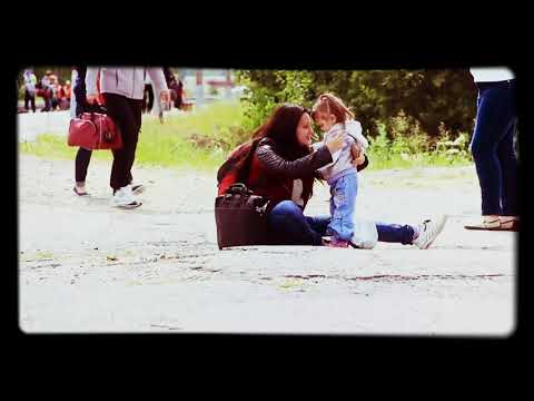 ♥☺Трогательная встреча, после долгой разлуки☺♥ Встреча Мамы с дочерью