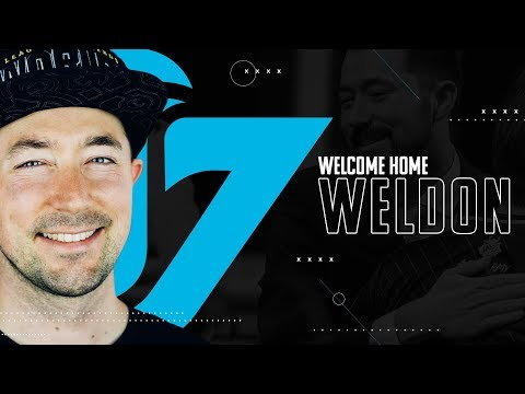 CLG LCS Update - Welcome Home Weldon