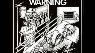 Government Warning - Powder Keg