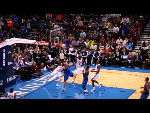 NBA Top 10 Dunks of 2012-2013 [SLAM]