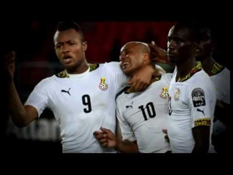 Sibling rivalry - Andre Ayew talks about facing his brother Jordan