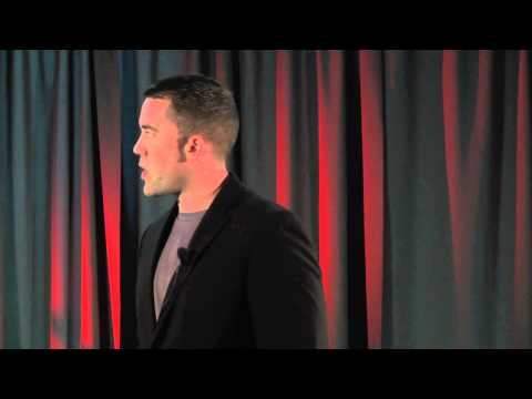 Intelligence and the brain   Dr. Justin Boseck   TEDxStMichael