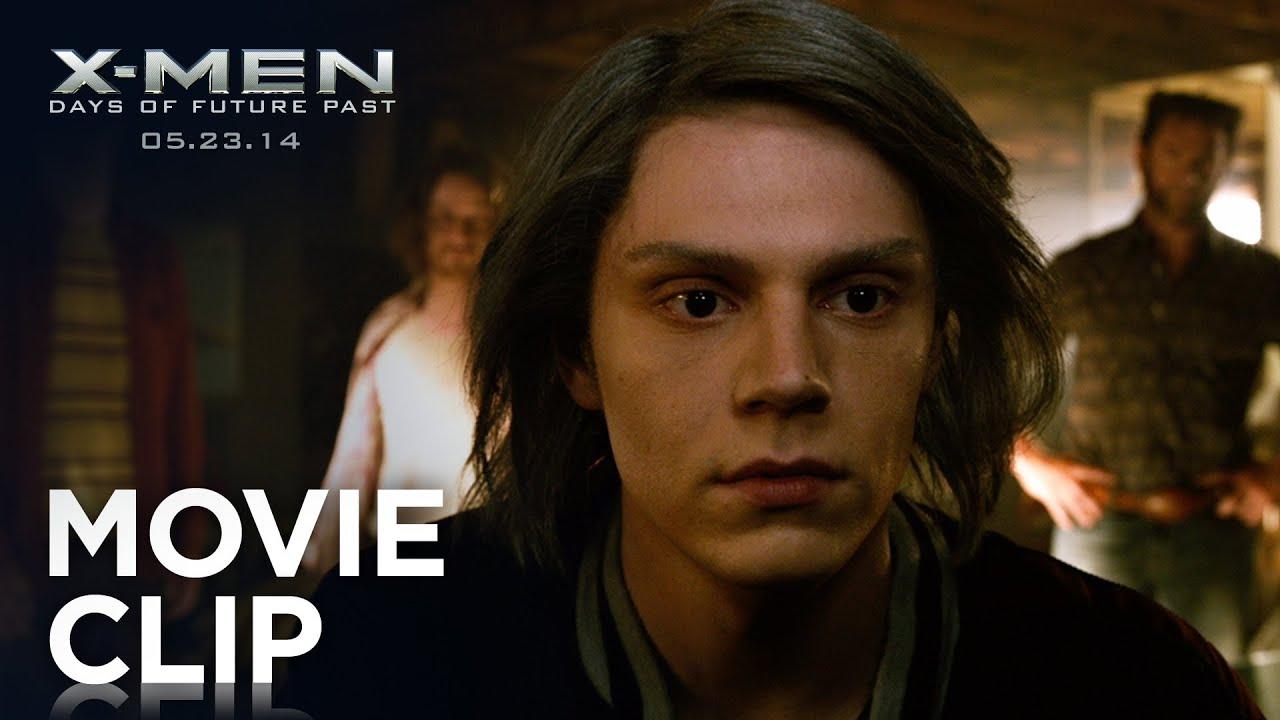XMen Days of Future Past 2014  Trivia  IMDb