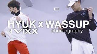 Hyuk 혁 X Wassup 34 Do It To Me 34 By Usher Dance