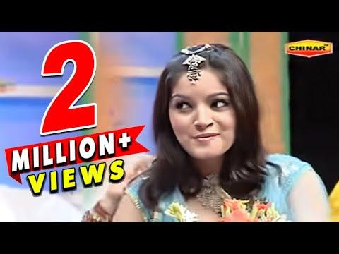 Tere Roop Ka Matwala | Hindi Qawwali Video | Sonu,Reena Parveen | Bismillah