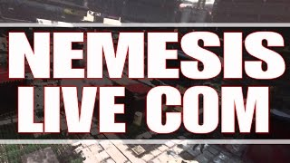 NEW! CoD: Ghosts | Nemesis DLC Live Commentary