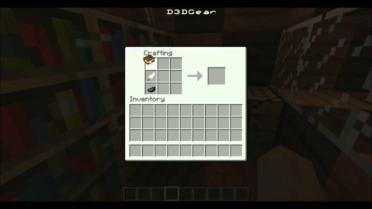 CraftGuide Mod for Minecraft 1.13/1.12.2/1.11.2   MinecraftRed