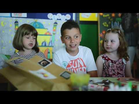 RAMAZAN // Hor Hazreti Hamza feat. Harun Čamdžić & Rijad Čamdžić