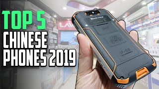 Top 5 Chinese Phones 2019 | Cheapest Smartphone Under $250
